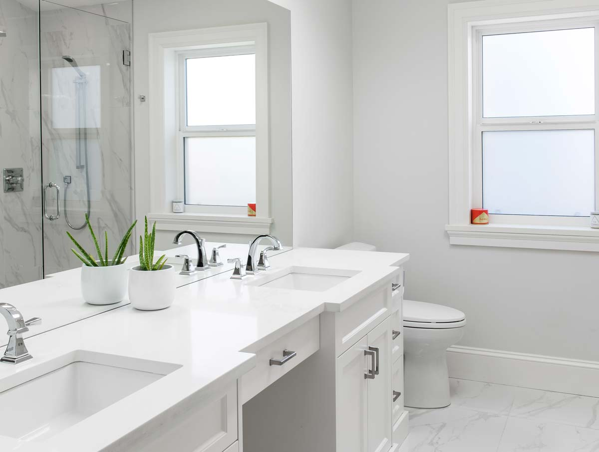 Bathroom Sink Installation and Repair in Victoria
